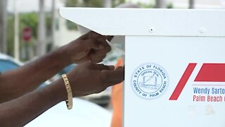 Mail-in ballot mistakes draw attention of Palm Beach County commissioners
