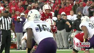 NU FB Northwestern - Video