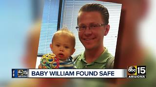 Baby, mom missing since June found in California - Video