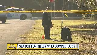 Body found outside Orlando airport was victim of violent home invasion