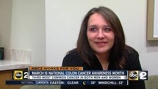 Local woman shares her winning battle with Colon Cancer - Video