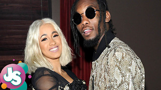 A Timeline of Cardi B and Offset's Relationship; Where Did it Go Wrong? -JS