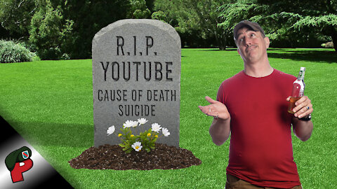 R.I.P. YouTube | Grunt Speak Live