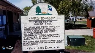 Roy G. Holland Memorial Park | Fishers, Indiana