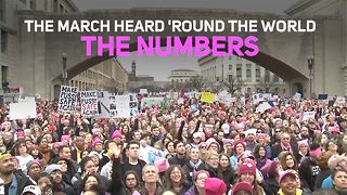 The numbers are in... and they're mind-blowing - Video