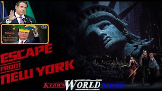 Escape From New York 2021