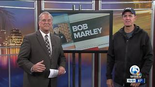 Comedian Bob Marley at the Palm Beach Improv - Video