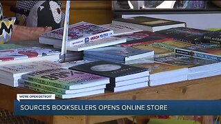 Source Booksellers opens online store