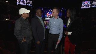Earth Wind And Fire are back in Las Vegas