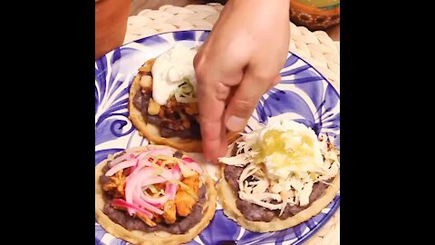 3 Different Sopes