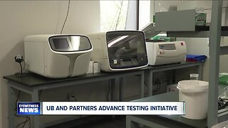 Local company starts testing for COVID-19 antibodies