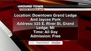 Around Town 6/20/18: Yankee Doodle Days - Video