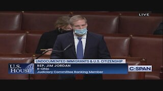 Democrats Try to Pass Amnesty for Illegals - Jim Jordan IGNITES House Floor