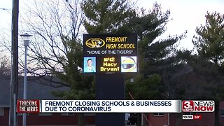 Fremont Closing Schools & Businesses Due to Coronavirus