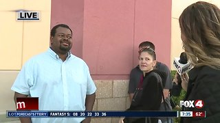 Shoppers take advantage of Black Friday deals in Southwest Florida