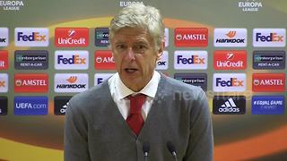 Wenger says Wilshere ready to play - Video