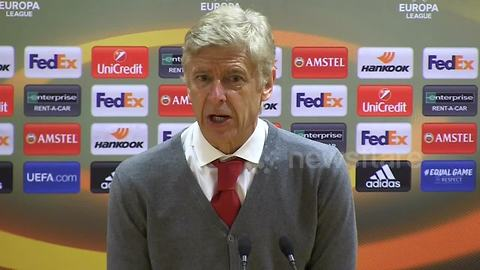 Wenger says Wilshere ready to play