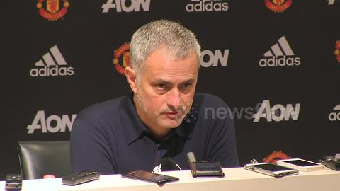 The 'Big I' returns and Mourinho is delighted