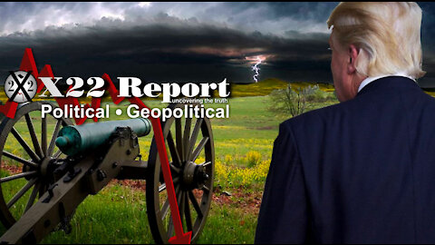 Ep. 2338b - Keystone Is The Start, Gettysburg Was The Turning Point Of The War, Watch PA