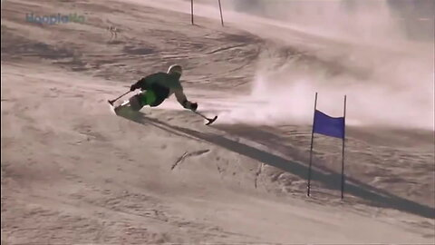Inspiring Paralympic Skier Going for the Gold at Sochi