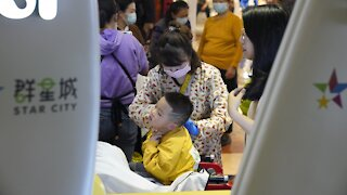 Study: Wuhan Infection Rate Higher Than Reported