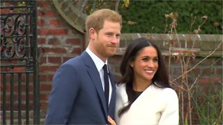 Prince Harry And Meghan Move Into New Home In Santa Barbara