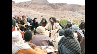 Study on the Parables - Harmony of the Gospels
