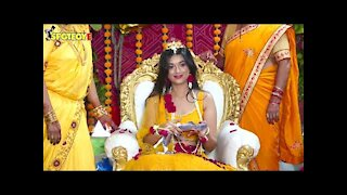 Digangana Suryavanshi Celebrated Her 23rd Birthday With Family | SpotboyE