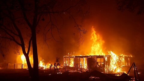 PG&E Agrees To Pay $1 Billion To Local Entities For Wildfire Damage