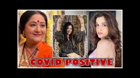 OMG! After Rupali Ganguly, Alpana Buch & Nidhi Shah Test Positive For COVID-19