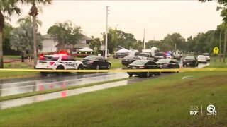 Police: 3 dead, including girl, following dog dispute in Port St. Lucie