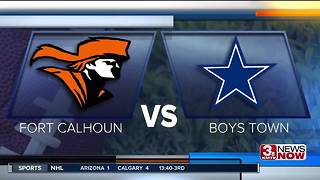 fort calhoun vs boys town - Video
