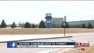 Plattsmouth school threat: Parents concerned teens not arrested, question protocols