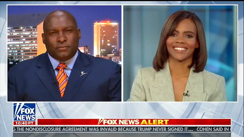 Candace Owens Destroys Idea That Obama Was Better For Blacks  'Progress Is Not A Skin Tone'