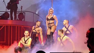 A Britney Spears Musical Is Set For A Broadway Run