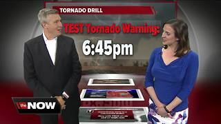 Geeking Out: Tornado warnings - Video