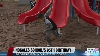 Little Red School celebrated its 95th year - Video