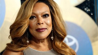 Wendy Williams Files For Dovirce