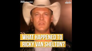 What Happened to Ricky Van Shelton?