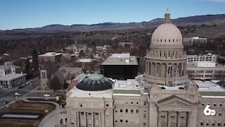 What's Ahead for the 2021 Idaho Legislative Session