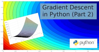 Gradient Descent (part 2)