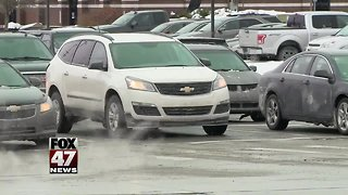 More than 3 million Michiganders are traveling for the holidays.
