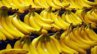 Harmful Effects From Eating Too Many Bananas  - Video