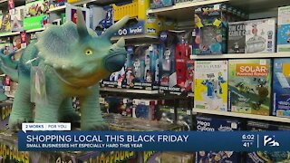 Shopping Local This Black Friday