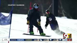 Special Olympics Kentucky Winter Games kick off at Perfect North Slopes - Video