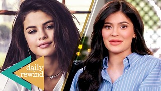 Selena Gomez LOVES Justin Bieber's Tattoos, Kylie Jenner's Baby Bump is GONE DR