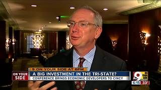 A big investment in the Tri-State? - Video