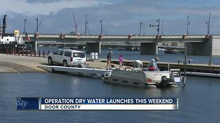 Local Coast Guard launches