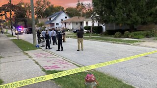 2 dead, 2 injured in Painesville shooting