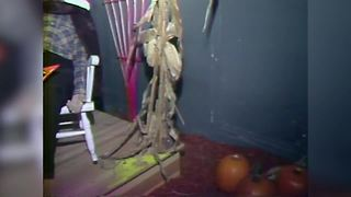 1982 Indianapolis Children's Museum Haunted House - Video